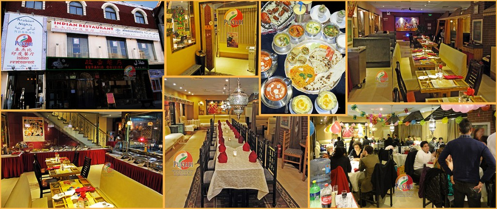 Tasty Indian / Pakistani food in Beijing. Kebabs, North / South Indian delights! Great deals / Buffet. Muslim Halal meat used. We handle most dietary needs.